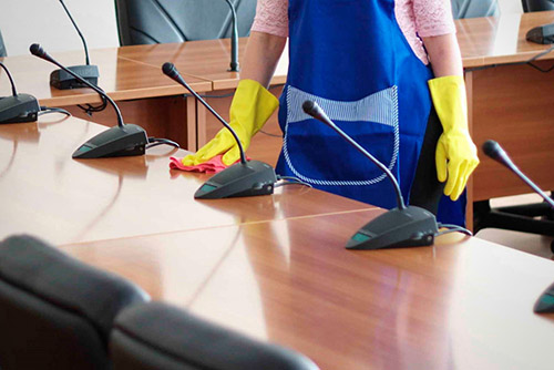 Event and Festival Cleaning